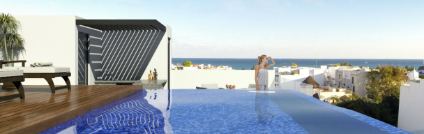 IT Building – Playa del Carmen