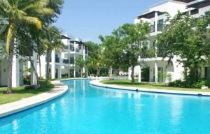 Luxury 3 Bedroom Penthouse for sale in The Fives Playa del Carmen