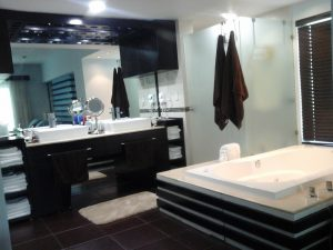 Luxury 2 bedroom Apartment in Playa del Carmen