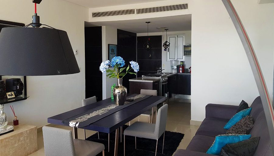 Exclusive Apartment for sale in Malecón Américas