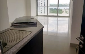 Ocean and Lagoon view Apartment for Sale in Cancun