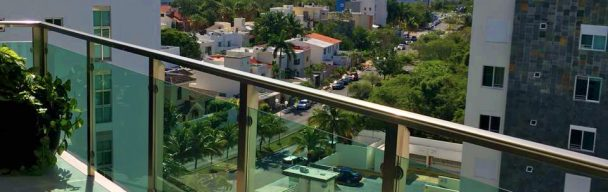 Luxury Apartment for rent or sale in Residencial Cobalto