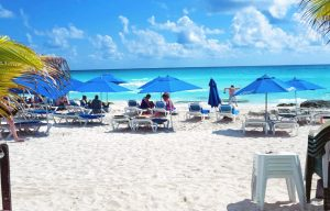 Ocean View Studio for Sale in Cancun
